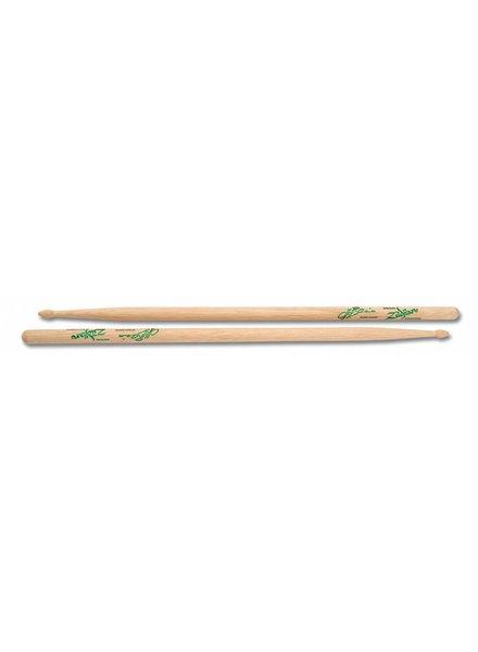 Zildjian Trommelstöcke Ashb Artist Serie, Hal Blaine, Wood Tip, natürliche Farbe ZIASHB