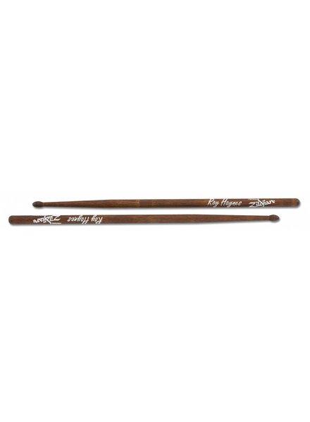 Zildjian ASRH   Trommelstöcke Artist Serie, Roy Haynes, Wood Tip, natürliche Farbe ZIASRH