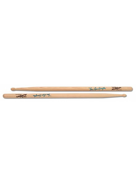 Zildjian ASTC  drumsticks Artist Series, Terri Lynn Carrington, Wood Tip, natural color ZIASTC
