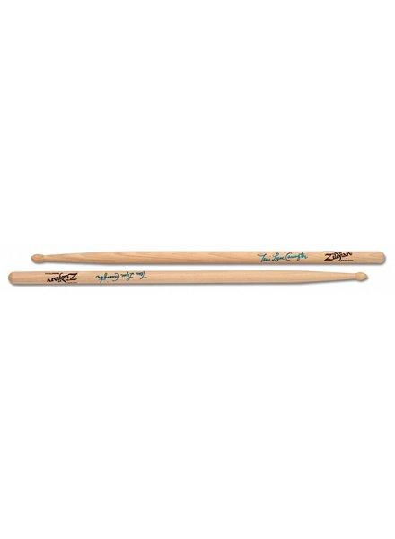 Zildjian ASTC ZILDJIAN Trommelstöcke Artist Series, Terri Lynn Carrington, Wood Tip, natürliche Farbe ZIASTC