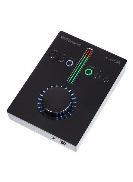 Roland Roland UA-S10 audio interface voor PC & MAC super audio kwaliteit