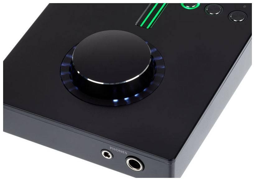 Roland Roland UA-S10-Audio-Schnittstelle für PC & Mac hervorragende Audioqualität