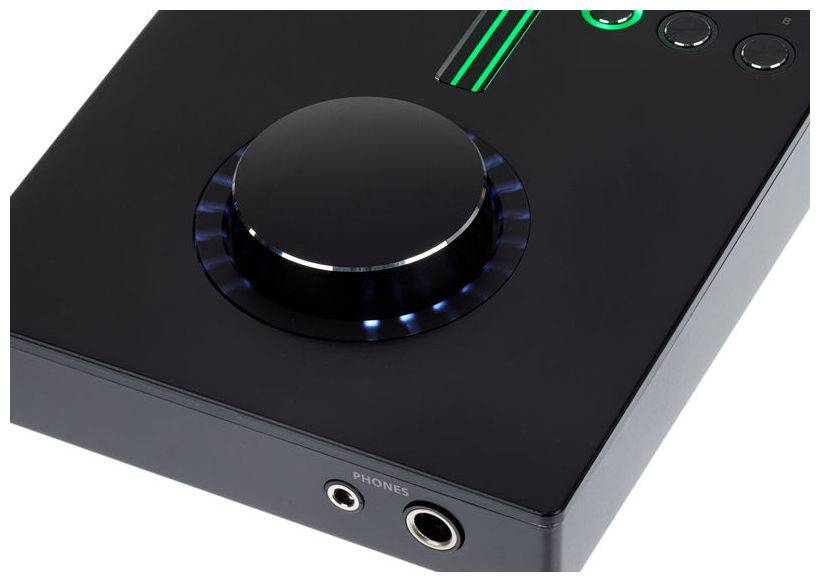 Roland  UA-S10 audio interface voor PC & MAC super audio kwaliteit