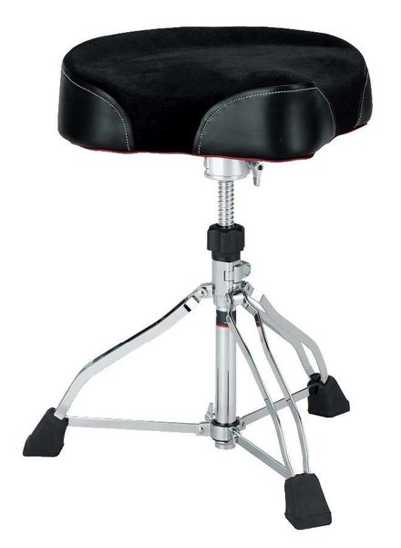 Tama HT530BC Weit Reiter Drum Throne (Cloth Top)
