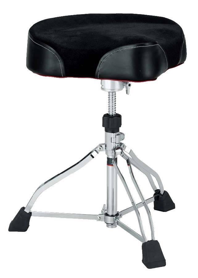 Tama  HT530BC Wide Rider Drum Throne (Cloth Top)