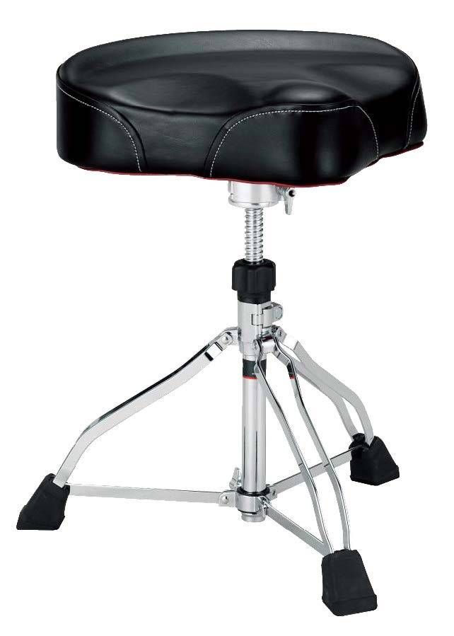 Tama  HT530B Drum Throne Seat Wide Rider