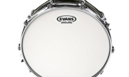 Snare Drum Upper heads