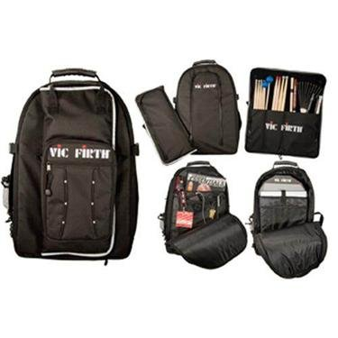 Vic Firth  VicPack Drummers Backpack