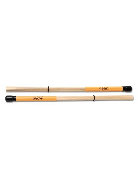 Zildjian SDM2 Multi Rod Mezzo 2 19 birch rods ZISDM2