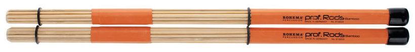 Rohema  gegurtet Bamboo Rods