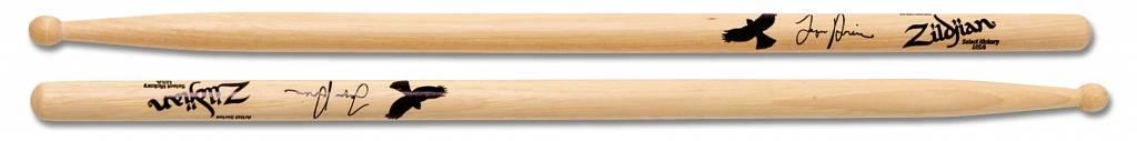 Zildjian  ASTH  drumstokken Artist-serie, Tayler Hawkins, Houten tip, natuurkleur ZIASTH