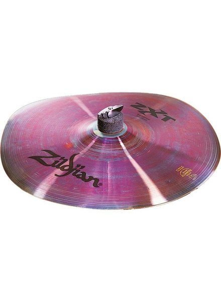 "Zildjian ZXT 10 ""TRASH FORMER FX CYMBAL SHOP MODEL"