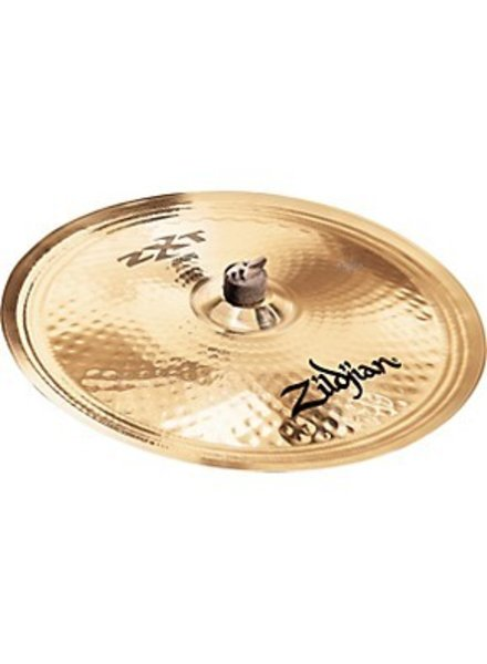 "Zildjian ZXT 12"" TOTAL CHINA BEKKEN"