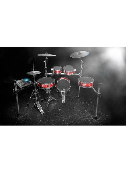 Alesis ALESIS STRIKE ZONE elektronisches Drumkit 5 Stück 3 BECKEN