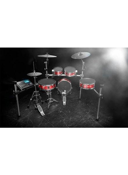 Alesis STRIKE ZONE elektronisches Drumkit 5 Stück 3 BECKEN