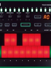 Roland AIRA ROLAND TB-3-Noten-Bass Synthesizer AIRA TB3