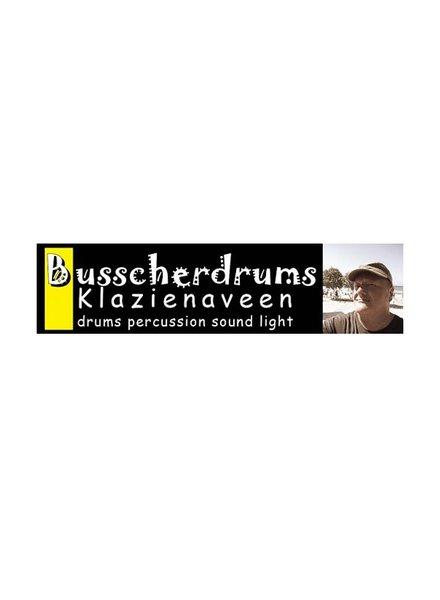Busscherdrums COMPLEET DRUMSTEL VELLEN  MONTEREN & STEMMEN
