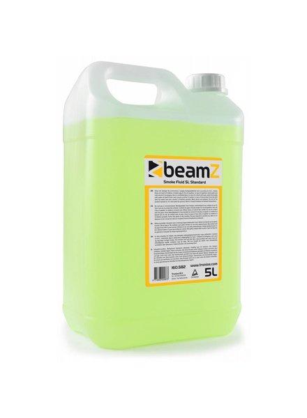 Beamz Beamz Liquid Smoke, Smoke Fluid, Standard - 5L 160 582