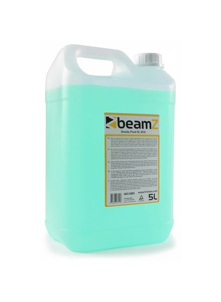 Beamz Smoke Liquid 5lt ECO Green 160 580