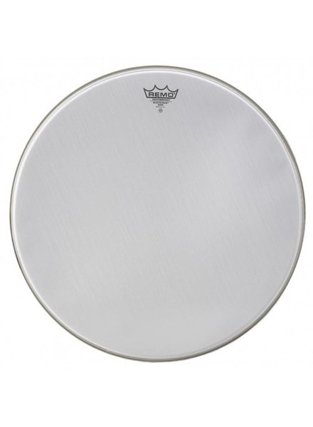 "REMO Silent Stroke 24 ""bass drum sheet SN-1024-00"