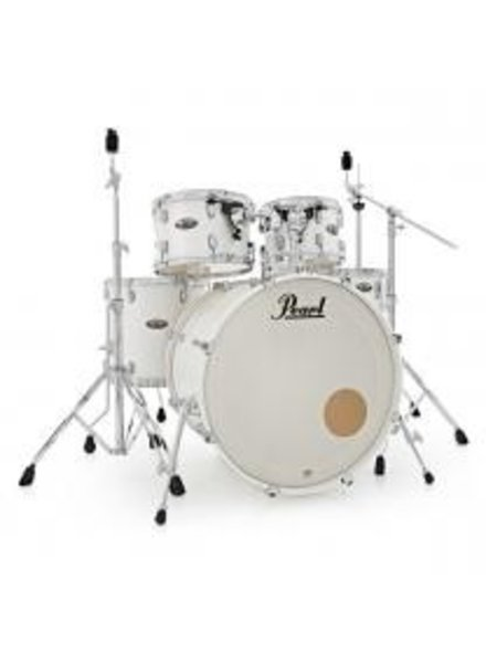 Pearl DMP925S / C229 DECADE white  drum set incl. HWP830 hardware pack