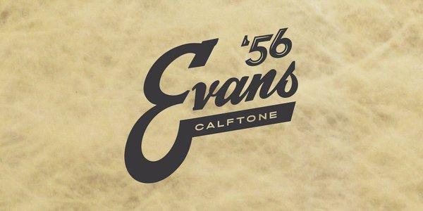 Evans EVANS EVATT08C7 08 'CALFTONE TOM VEL