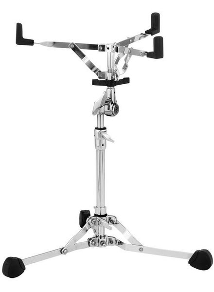 Pearl S-150S Snare Drum Stand, W / FLAT BASED Convertible Base
