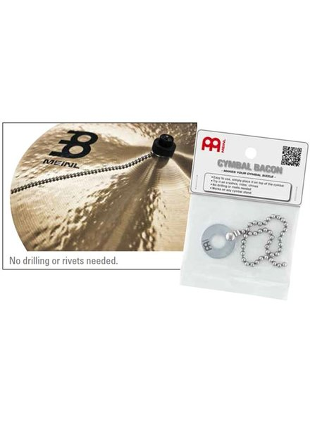 Meinl Cymbal CYMBAL SIZZLER SPECK