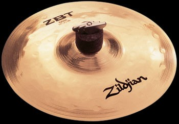 "Zildjian  ZBT-serie 10"" Splash"