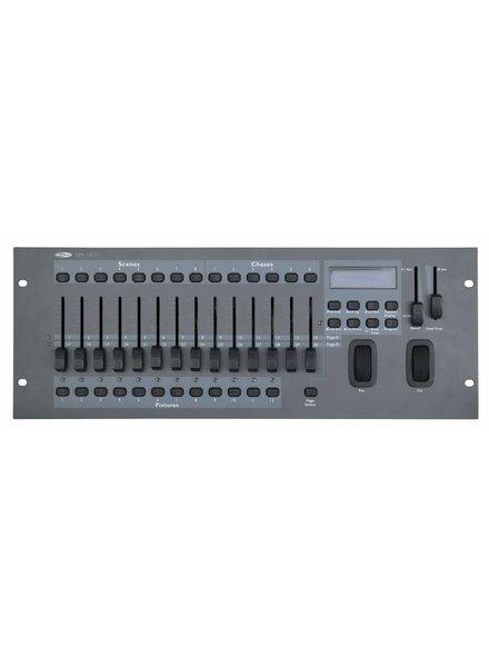 Showtec SM-16/2 16 50 701-Kanal-Beleuchtung Schreibtisch