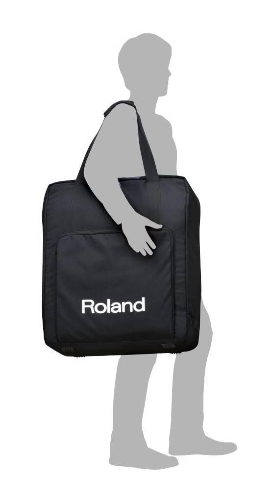 Roland TD1KPX, TD-1KPX, V-drums, portable