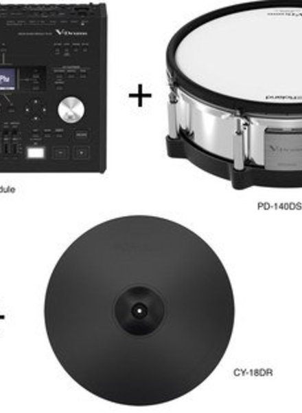 Roland TD-50DP TD50DP TD-50D pack TD50 + CY-18DR + PD-140DS