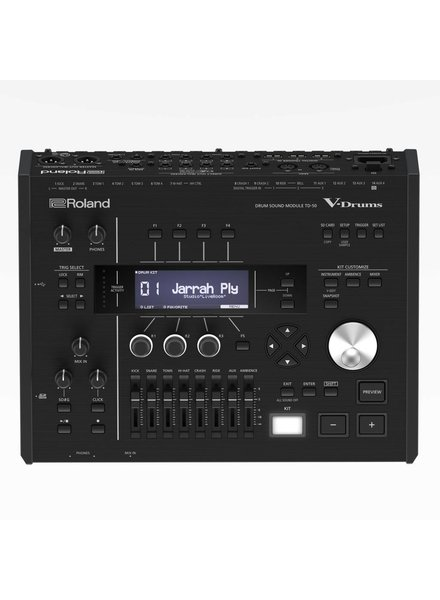 Roland TD-50 V-Drums Pro Drum Sound Module