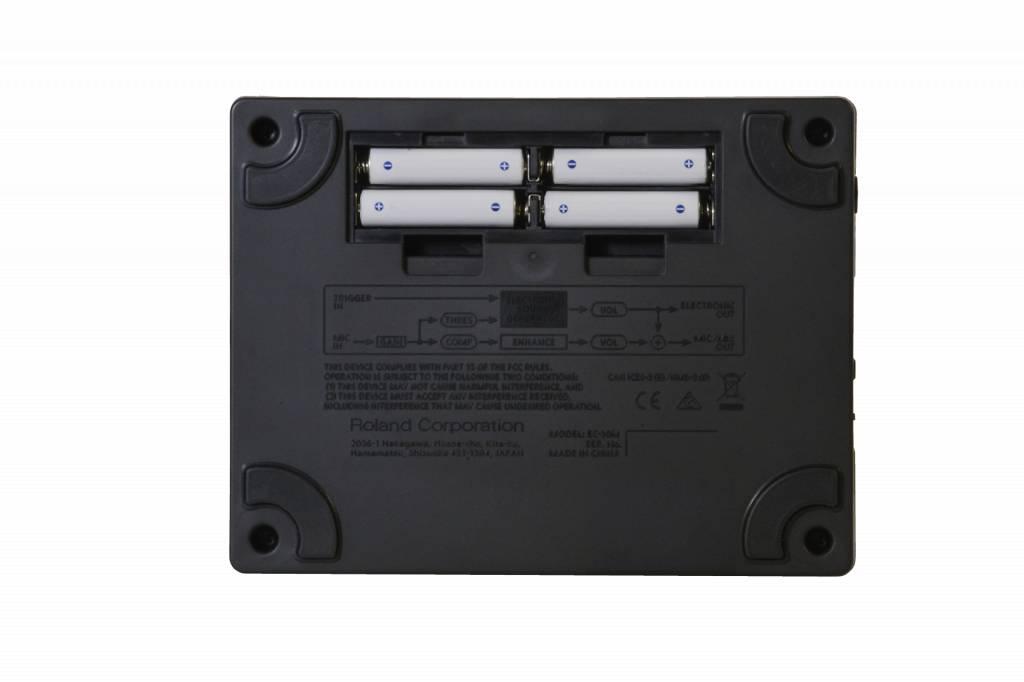 Roland EC - 10M El Cajon Mic-Prozessor