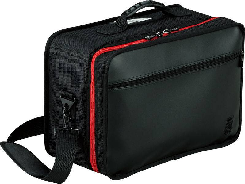 Tama  PBP200 Powerpad Drum Pedal Bag voor single & double bassdrumpedaal