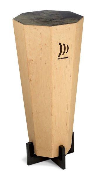 Schlagwerk  YD442 Yambu Peruano Skinwood Schwarz