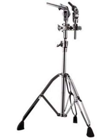 Pearl Pearl T-1030 Double Tom Tooth incl. 2 tomholders