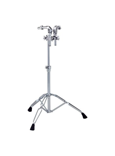 Pearl T-930 Double Tomstand incl. 2 tomholders