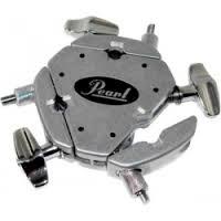 Pearl ADP-30 Tomhalter Halterung 3-Loch-Adapter