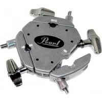 Pearl ADP-30 tomholder bracket 3-Hole Adapter