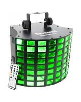 Beamz Beamz, Multi Radiant II LED 153 719