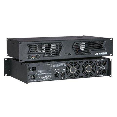 DAP audio pro DAP-Audio CX-500 Endverstärker