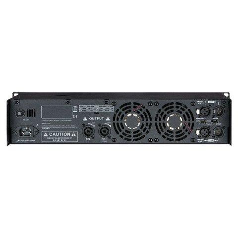 DAP audio pro DAP-Audio CX-500 eind versterker