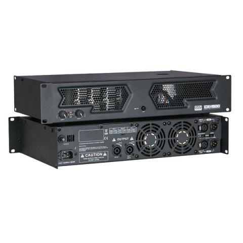DAP audio pro DAP-Audio CX-1500 End-Verstärker