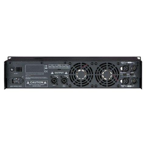 DAP audio pro DAP-Audio CX-1500 end amplifier
