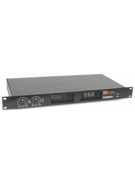 PD Power Dynamics Strom Dynamics PDD900 Digital-Verstärker 2x450W