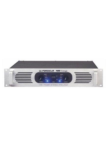 DAP audio pro DAP-Audio P-400 Stereo-Endstufe, D4131