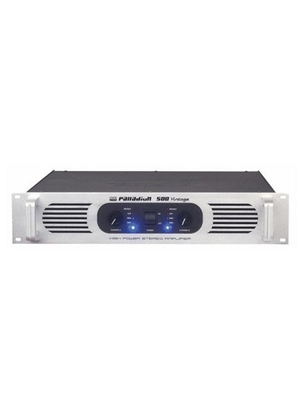 DAP audio pro DAP-Audio P-500 Stereo Power Amplifier, D4132