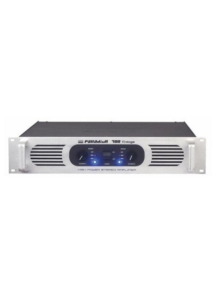 DAP audio pro DAP-Audio P-700 Stereo Power Amplifier, D4133