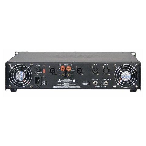 DAP audio pro DAP-Audio P-700 Stereo-Endstufe, D4133